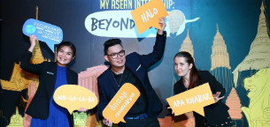 myASEANinternship 2016 student intake exceeds first-year figures, sees increased employer participation