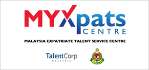 Immigration Department, Talentcorp Open MYXpats Centre