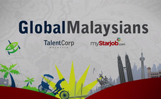 Global Malaysians: Return to exciting career opportunities in Malaysia