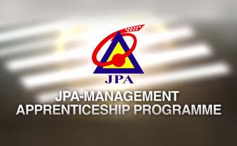JPA-Management Apprenticeship Programme
